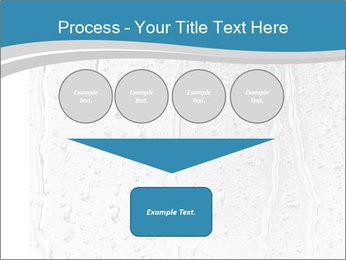 Rain drops PowerPoint Templates - Slide 93