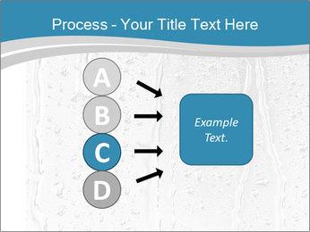 Rain drops PowerPoint Templates - Slide 94