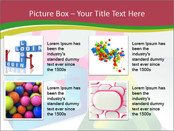 0000087859 PowerPoint Template - Slide 14
