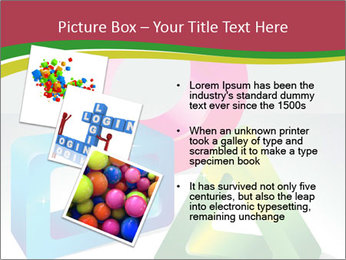 0000087859 PowerPoint Template - Slide 17