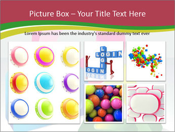 0000087859 PowerPoint Template - Slide 19
