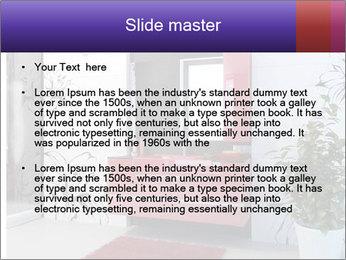 Modern furniture PowerPoint Template - Slide 2