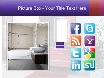 Modern furniture PowerPoint Template - Slide 21