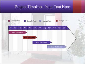 Modern furniture PowerPoint Template - Slide 25
