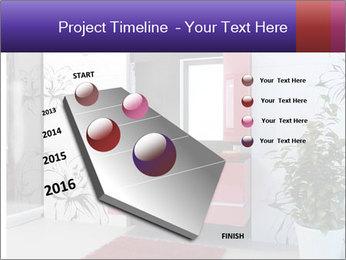 Modern furniture PowerPoint Template - Slide 26