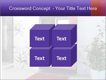 Modern furniture PowerPoint Template - Slide 39