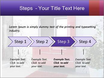 Modern furniture PowerPoint Template - Slide 4