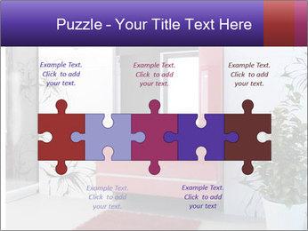 Modern furniture PowerPoint Template - Slide 41