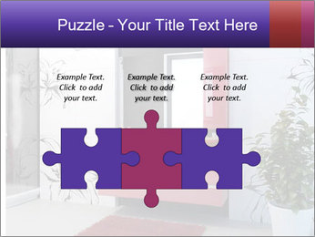 Modern furniture PowerPoint Template - Slide 42