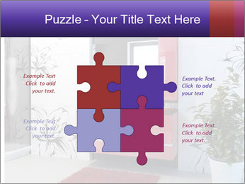 Modern furniture PowerPoint Template - Slide 43