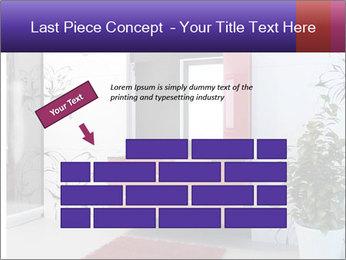 Modern furniture PowerPoint Template - Slide 46