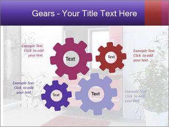 Modern furniture PowerPoint Template - Slide 47