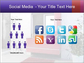 Modern furniture PowerPoint Template - Slide 5