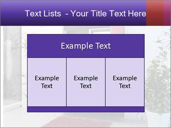Modern furniture PowerPoint Template - Slide 59