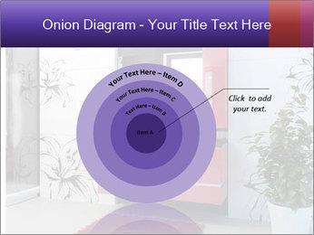 Modern furniture PowerPoint Template - Slide 61