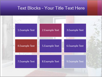 Modern furniture PowerPoint Template - Slide 68