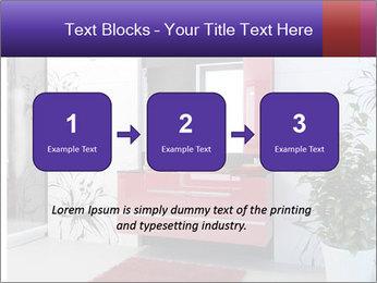 Modern furniture PowerPoint Template - Slide 71