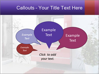 Modern furniture PowerPoint Template - Slide 73