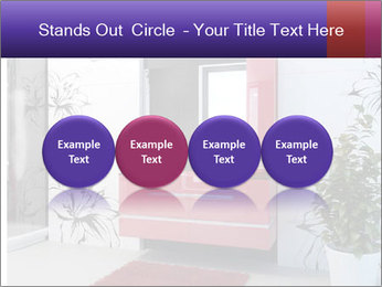 Modern furniture PowerPoint Template - Slide 76