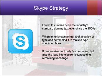 Modern furniture PowerPoint Template - Slide 8
