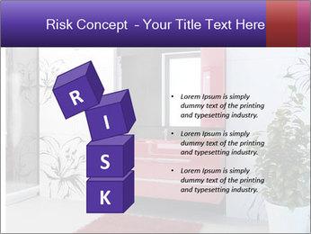 Modern furniture PowerPoint Template - Slide 81