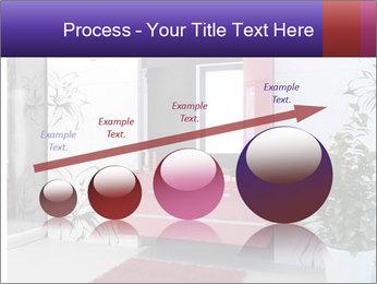 Modern furniture PowerPoint Template - Slide 87
