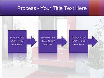 Modern furniture PowerPoint Template - Slide 88