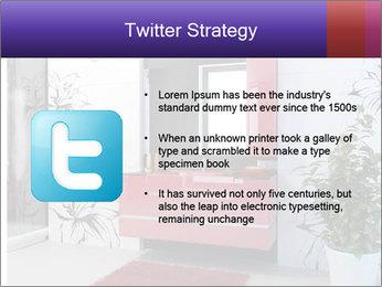 Modern furniture PowerPoint Template - Slide 9