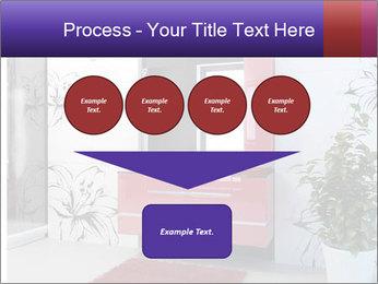 Modern furniture PowerPoint Template - Slide 93