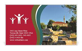 0000087865 Business Card Templates