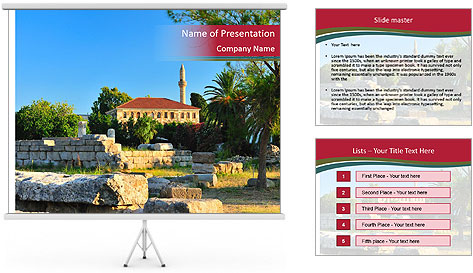 0000087865 PowerPoint Template