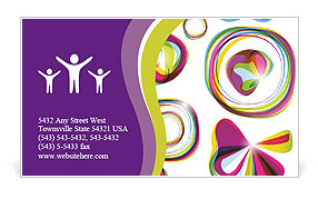 0000087866 Business Card Templates