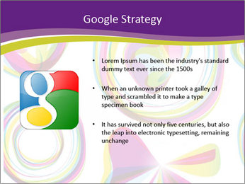 Abstract futuristic PowerPoint Templates - Slide 10