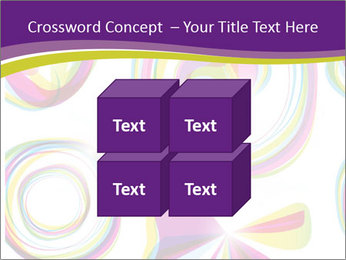 Abstract futuristic PowerPoint Templates - Slide 39