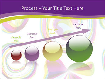 Abstract futuristic PowerPoint Templates - Slide 87