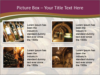 Wine PowerPoint Template - Slide 14