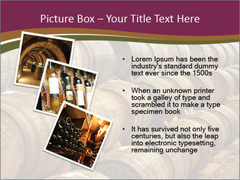 Wine PowerPoint Template - Slide 17