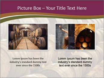 Wine PowerPoint Template - Slide 18