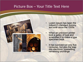 Wine PowerPoint Template - Slide 20