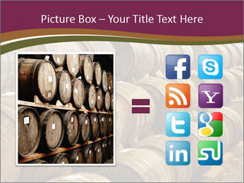 Wine PowerPoint Template - Slide 21