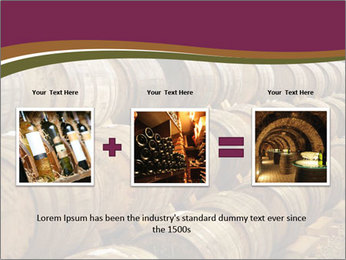 Wine PowerPoint Template - Slide 22