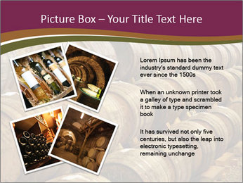 Wine PowerPoint Template - Slide 23