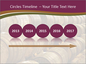 Wine PowerPoint Template - Slide 29