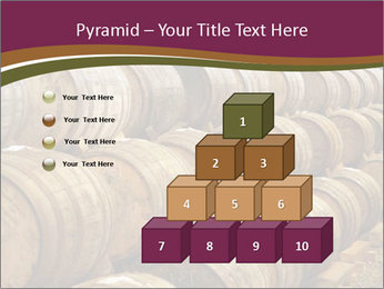 Wine PowerPoint Template - Slide 31