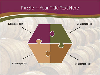 Wine PowerPoint Template - Slide 40