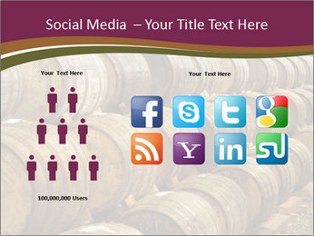 Wine PowerPoint Template - Slide 5