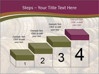 Wine PowerPoint Template - Slide 64