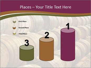Wine PowerPoint Template - Slide 65