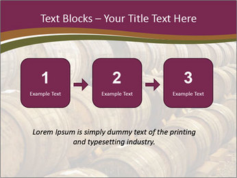 Wine PowerPoint Template - Slide 71