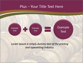 Wine PowerPoint Template - Slide 75